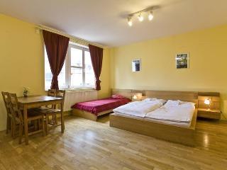 Lucerna Suite 615 - 001854, Prague