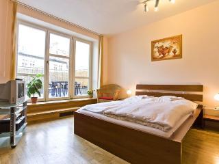 Lucerna Suite 616 - 001849, Prague