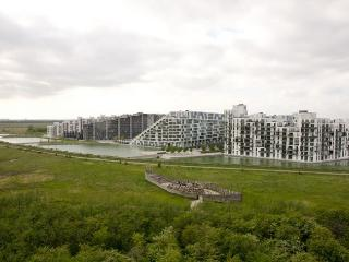 Lovely Copenhagen apartment in price nominated building