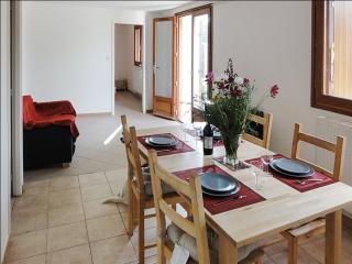 Garden apartment near Périgueux, Trelissac