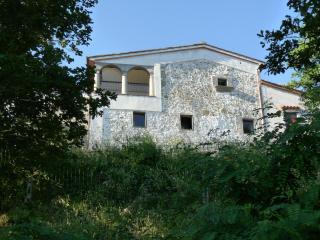 Il Terratetto, Pistoia