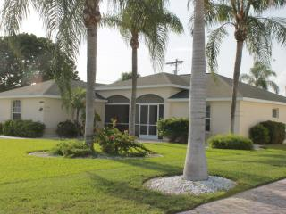 The Beach House, Cape Coral