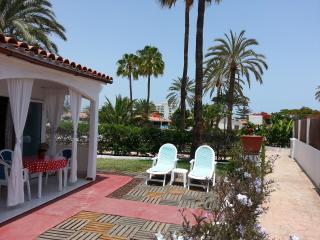 BUNGALOW 2 dormitorios, Playa del Inglés