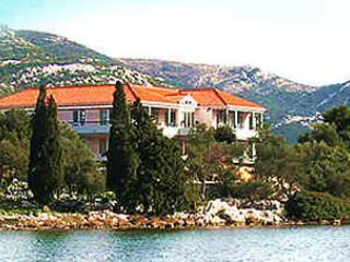 Dubrovnik, Croatia, Mali Ston