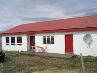 Holiday House in Westfjords, Holmavik