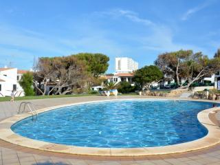 Apartamento 111 - 2 hab. en Arenal den Castell