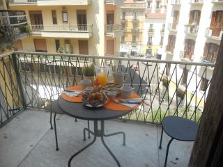 Apartment Velia in Salerno close to Amalfi coast