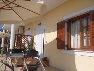 Voula's apartment, Gaios