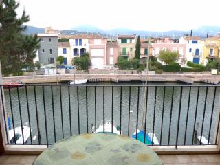 studio 4 personnes Marina, Saint-Tropez