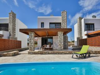 Antonoglou Beach Villas, Villa HERA, Gennadi