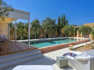 Luxurious Villa Dimi