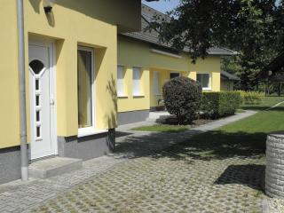 Privatzimmer 3 im Ferienhaus-Donau