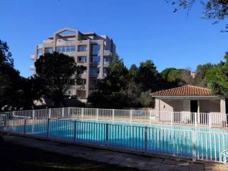 Appartement F2 dans Résidence haut de gamme, Porto-Vecchio