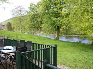 River View Cottage, Sleeps 6, Dogs welcome