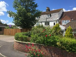 Meadow Cottage, Harnham