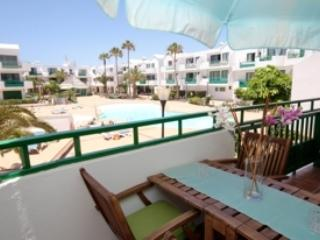 Holiday Apartment Las Cucharas, Costa Teguise
