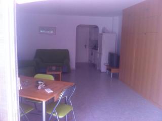 Apartamento en primera línea de playa, La Cala de Mijas