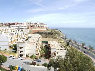 Urbanización Balcón de Benalmadena Piso 3