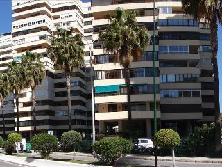 Torremolinos III Edificio 5 Planta 2