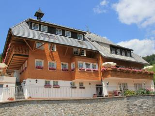 Pension Glöcklehof - Ferienwohnung Schwarzwald, Todtnauberg