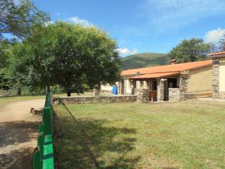 Albergue Turistico Sierra de Gata, Torre de Don Miguel