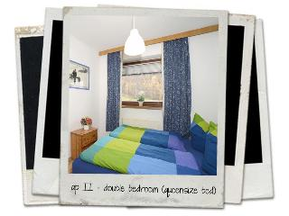 Ski Cabin Flussperle Solden - apartment for 4-6