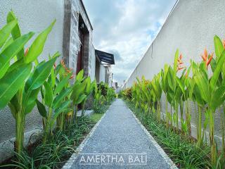 Bali Bidadari Villas, Seminyak