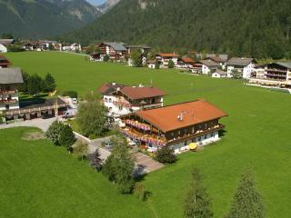 Landhaus Karwendel, Pertisau
