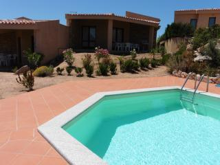 Holiday house with swimming pool Li Streghi, Costa Paradiso