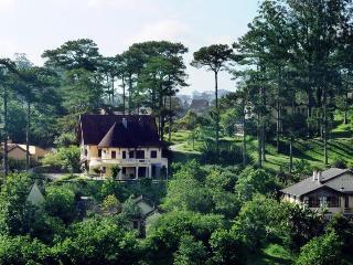 Ana Mandara Villas Dalat - Villa Room