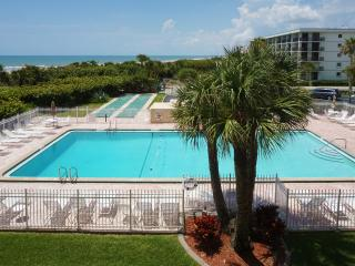 E&E's On The Sea, Canaveral Towers #302 Ocean view