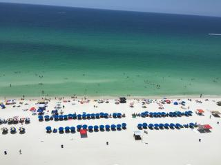 Ocean Villa Luxury 2 bedroom Condo, Panama City Beach