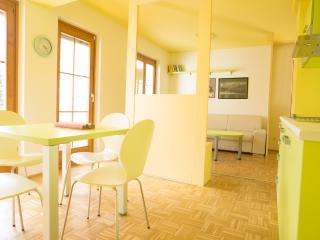 Apartment Garnitzen 146B, Tropolach