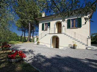 Villa Tancredi, Foiano Della Chiana