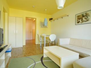 Apartment Millennium, Tropolach