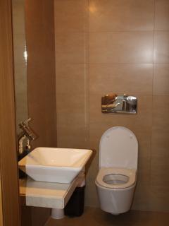 Toilette / WC