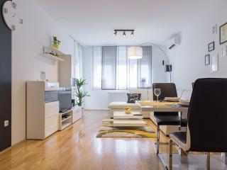 'goodbed-apartmani' Zagreb b1
