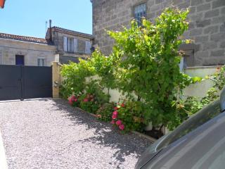 Un petit coin calme dans BORDEAUX, Bordeaux