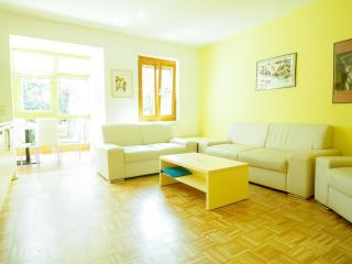 Apartment Sattel, Tropolach