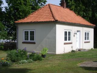 Cosy cottage near Lueneburg