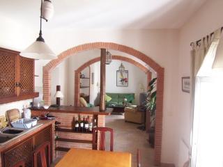 bonita casa en casco antiguo, Tarifa