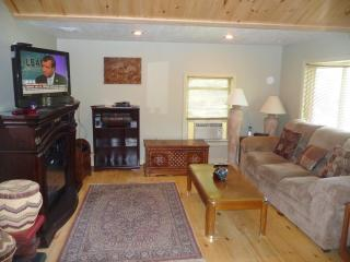 Second floor apartment in house, Alexandria Bay