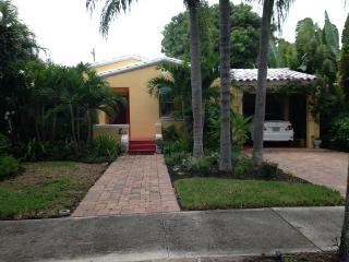 The Artist Cottage Guest House, West Palm Beach