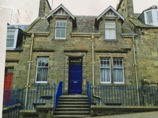 Centrally Located New Garden Flat in St Andrews