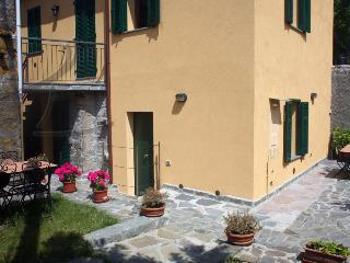 Holiday apartment in Cinque Terre, Manarola