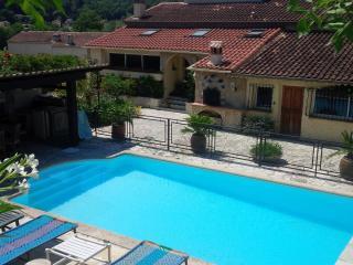 Magnifique villa sur la Côte d'Azur, La Colle sur Loup