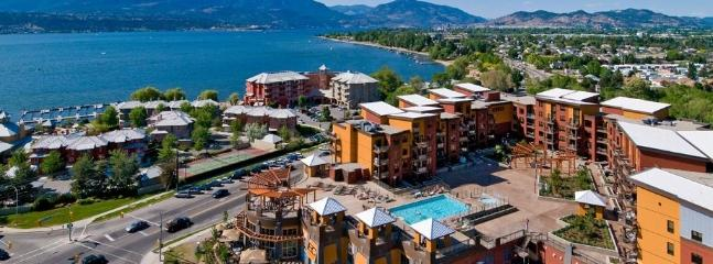 Vacation Rental Playa de Sol Kelowna
