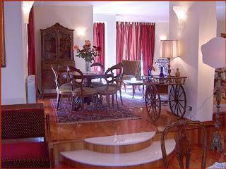 Umbria Villa Resort rental - dependance