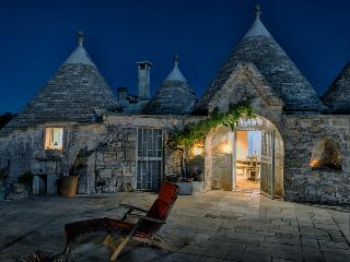 Trullo Fairy County, Cisternino
