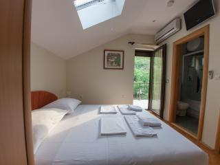 villa vienna mostar double room